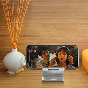 desk cell phone stand holder