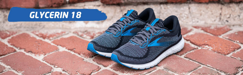 Cushioning that Goes for Miles