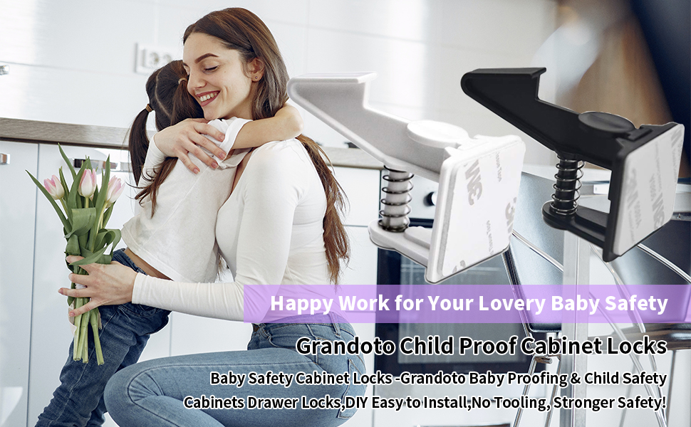 HAPPY WORK FOR YOUR BABY