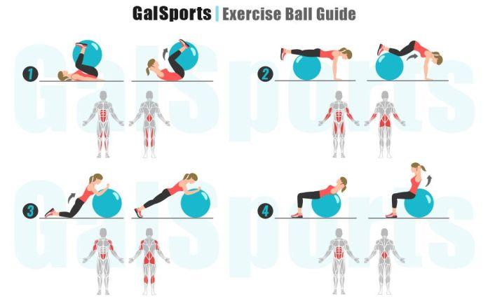 YOGA BALL,HOME EXERCISE,WORKOUT,EXERCISE BALL