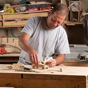 premium wood crafts
