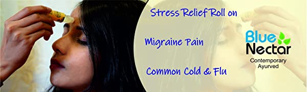 Migraine Pain Relief