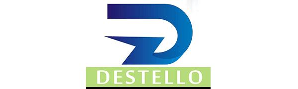 Destello Go Pro Camera Case