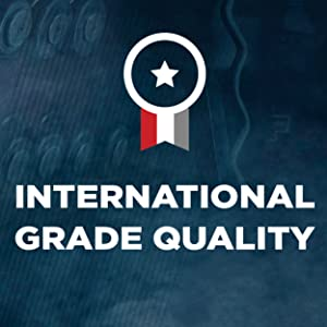 International grade Quality