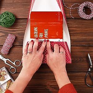 herzmeister losbox für paare paar mann frau geschenk geburtstag ostern verpacken kreativ mama papa