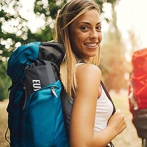 egenjacken Regenponcho Regenmantel Regencape zum Wandern Tarp Zeltplane Camping Zelt Campingdecke