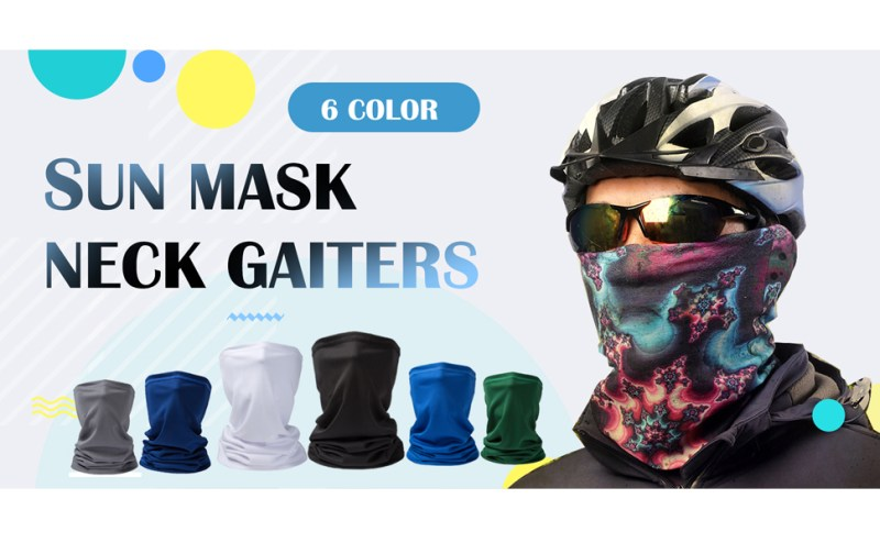 Protection Face Mask