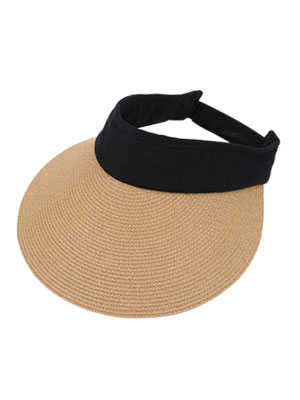 wide brim foldable sun hat