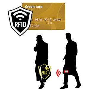 damen portemonnaie RFID