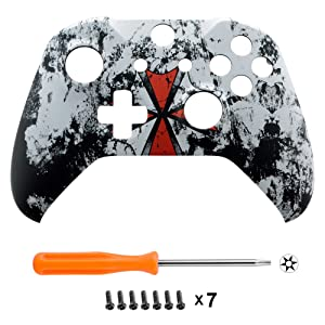 Shell for Xbox One S X Controller