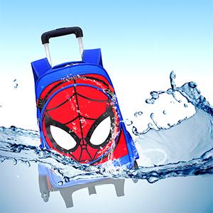 Schoolbag waterproof