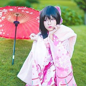 International Costumes, Japanese Kimono, Egyptian, Russian