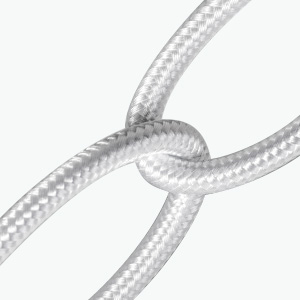 Nylon Tangle-free Design