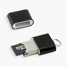 USB MicroSD Card Reader