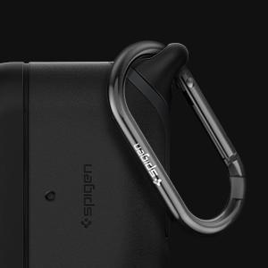 Spigen Slim Armor IP Designed for Airpods Pro Cover Case Waterproof Case Cover Black