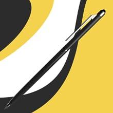 Stylus ball point pen