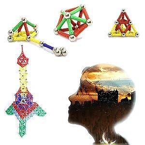 Stimulate children's creativity