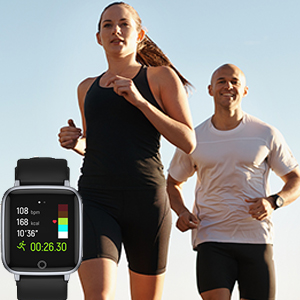 fitness watches for women men