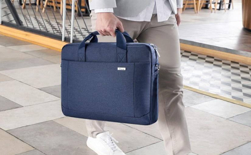 Laptop briefcase 17