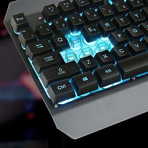 gaming keyboard, keyboard, teclado gamer, keyboard