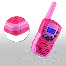 radioline walkie talkie