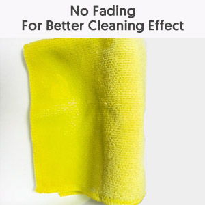 dish cleaning rags