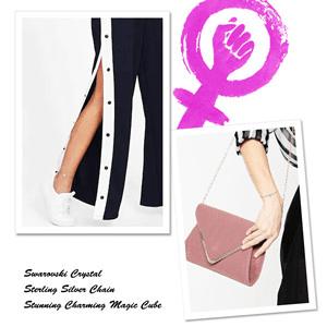 Fashion Anklet Bracelet for Women