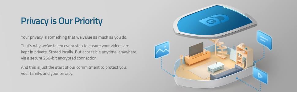 eufycam security camera