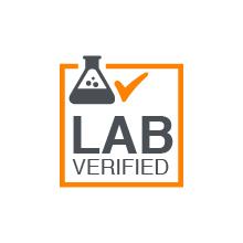 Lab Verified