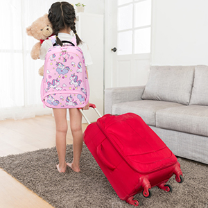 Travel Backpack for Kids