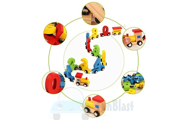 kids boys toy, counting learning blocks, toys for toddlers