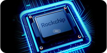 CPU:Rockchip PX6