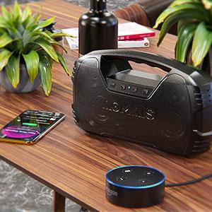 bluetooth speakers durable wireless bluetooth speakers waterproof speakers bluetooth wireless aomais