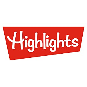 Highlights for Children, Highlights, Highlights Magazines, Highlights Books, Highlights Fun