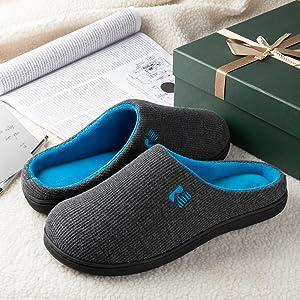 RockDove men's slippers gift