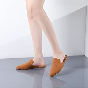 mules for women