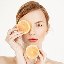 retinol serum for face, vitamin c serum, for face, niacinamide serum, skin whitening serum