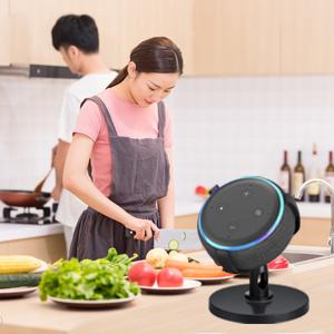 table holder for echo dot
