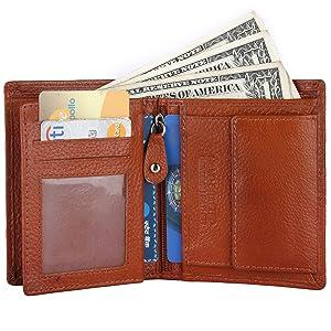 Convenient Men Wallet