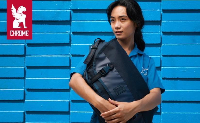 Chrome Industries Mini Metro Messenger Bag