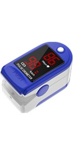 Pulse Oximeter Fingertip
