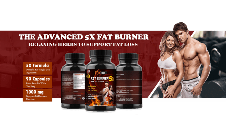 weight loss supplement for men and women