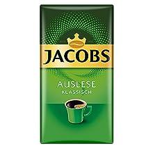 JACOBS ELITE CLASSIC