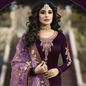 salwar suit for women latest party wear wedding
