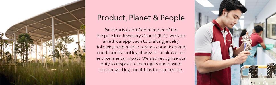PANDORA 4
