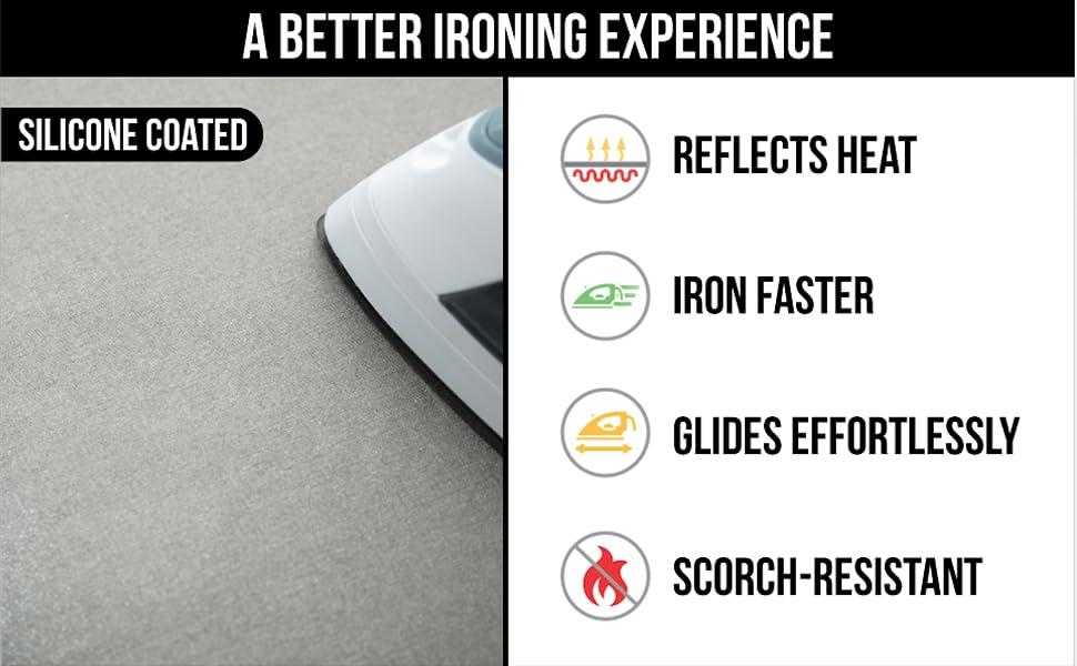 better ironing