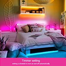 led lights bluetooth
