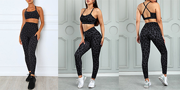 active clothes for women