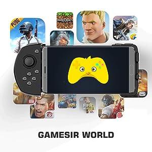 GameSir World