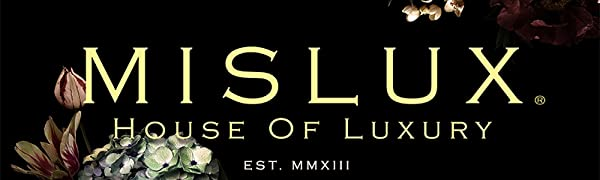 MISLUX - House Of Luxury